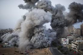 GazaWar