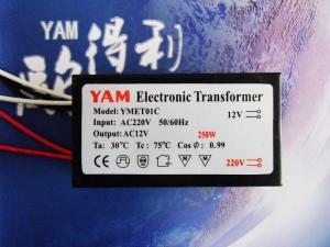 YAM transformer